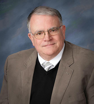 Mayor Pat Patterson